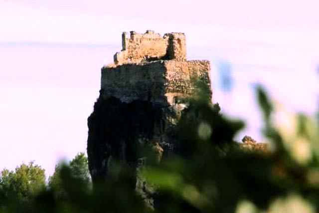 Castillo de Mauz, Castillos de Castellon