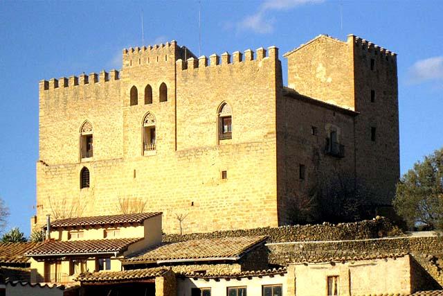 Castillo de Tolodella, Castillos de Castellon