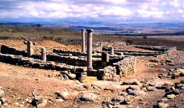 Excursiones en Soria Numancia