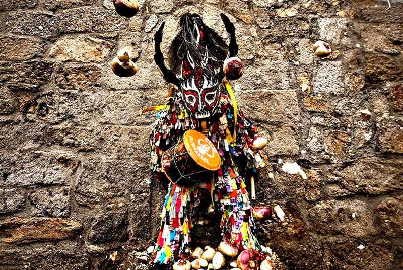 fiestas de la provincia de cáceres
