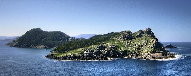 parque nacional islas atlanticas