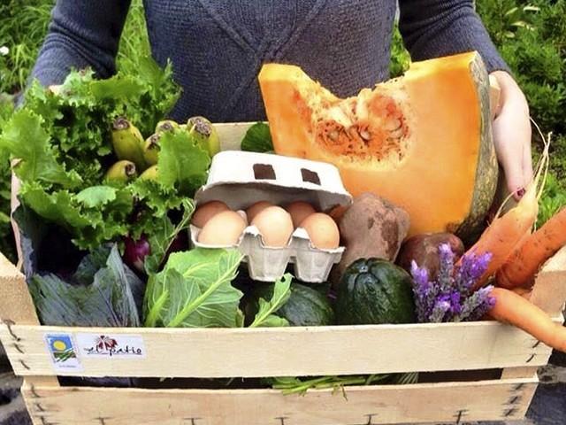 productos agricolas agroturismo