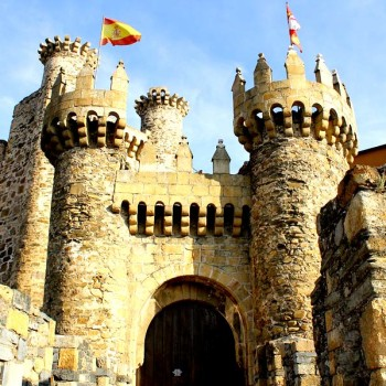 Castillos de León