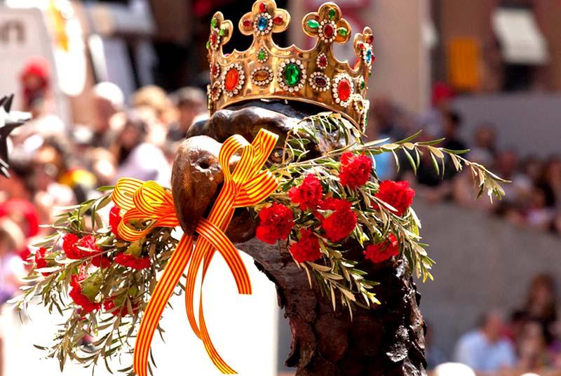 Fiestas de interés en la provincia de Barcelona