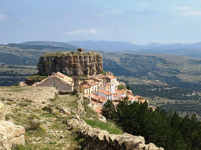 pueblos bonitos castellon