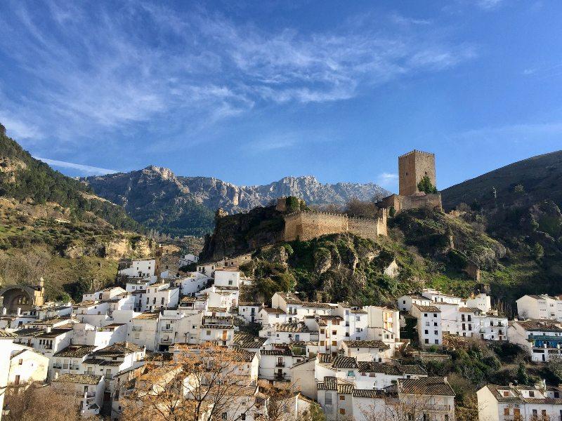 9a742a33716 15 Pueblos con encanto en Jaén