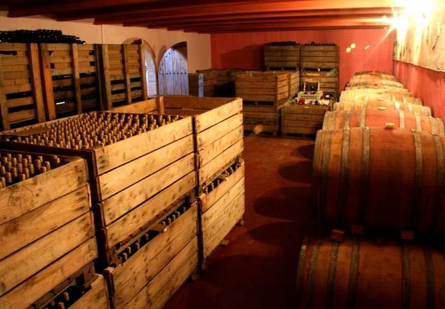 vinos de la tierra de la ribera del jiloca