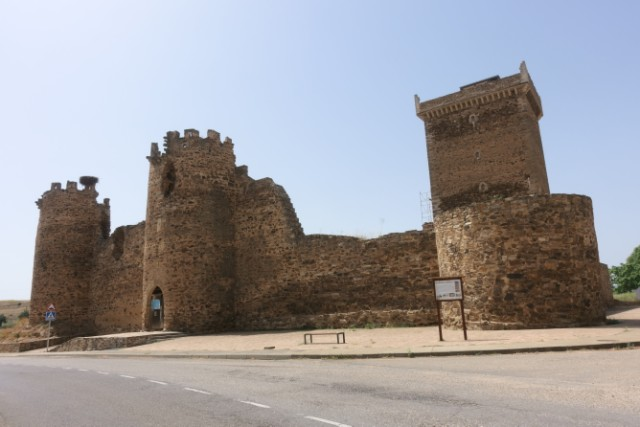 castillo quiñones