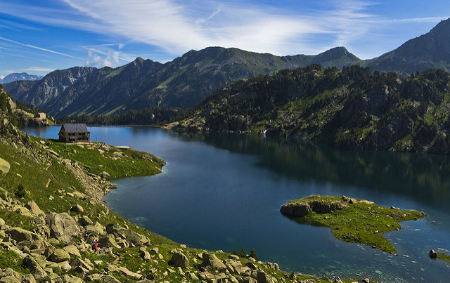 ruta lac colomers