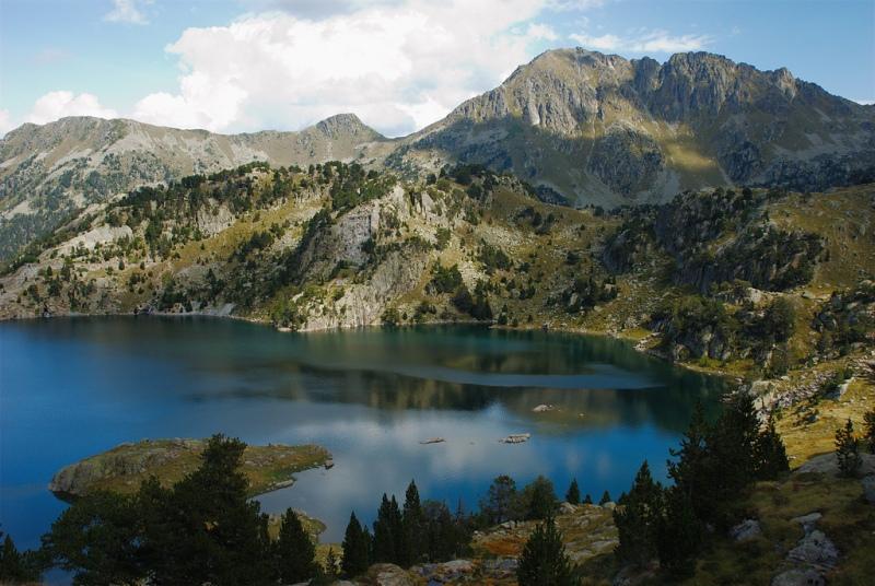 rutas senderismo pirineo catalan