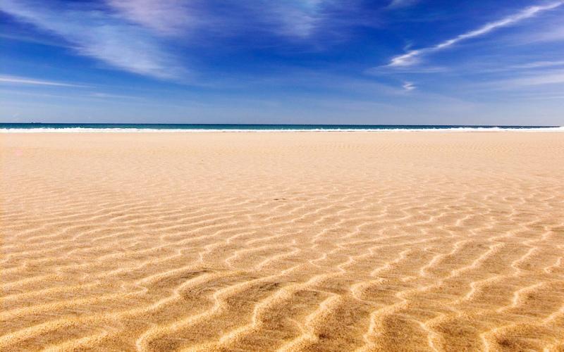 mejores playas fuerteventura