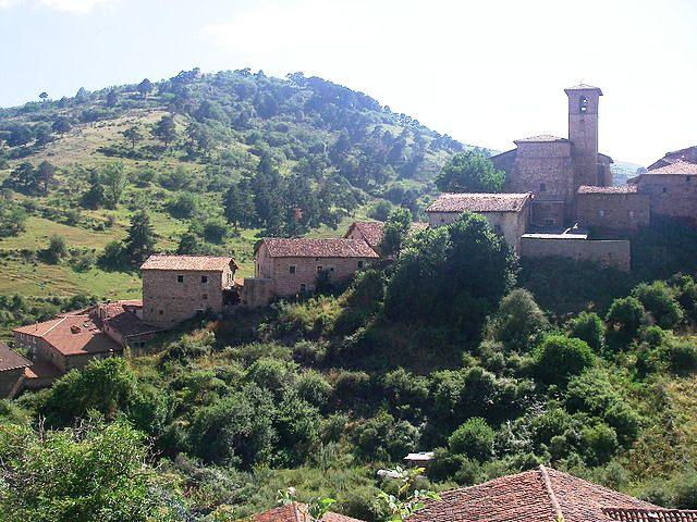 montenegro cameros