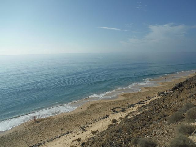 playa butihondo