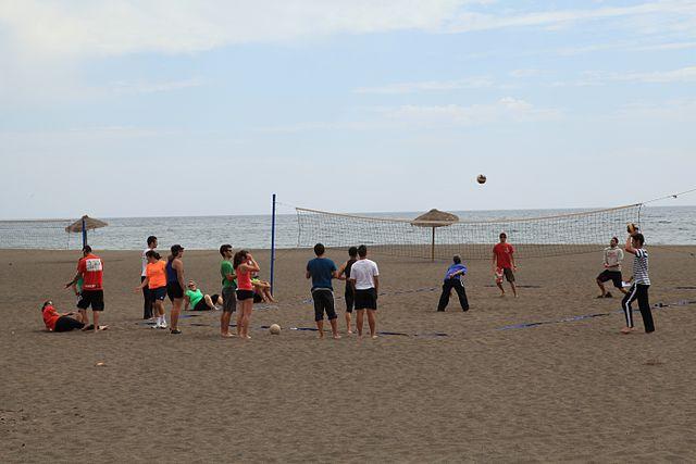 playa gran tarajal