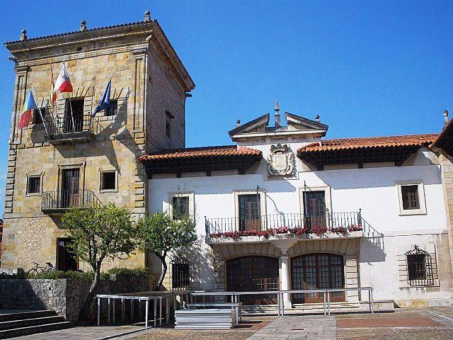 palacio marques villapuente