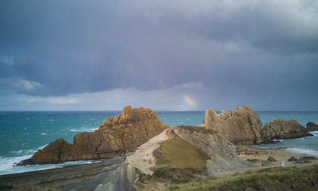 playa arnia