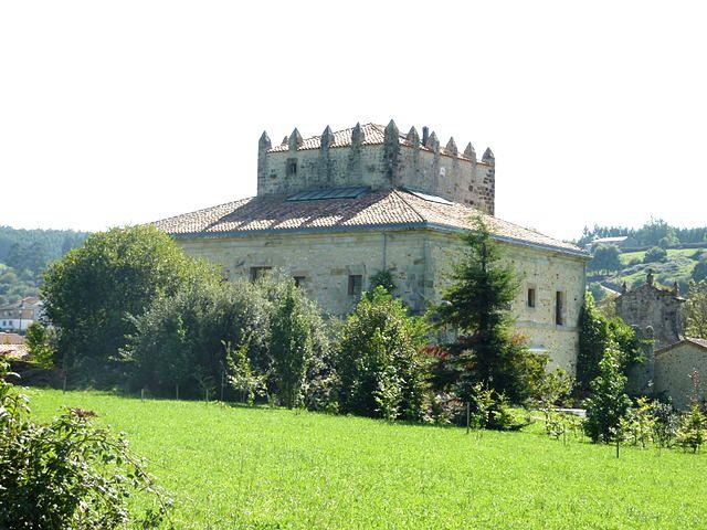 torre velo puente arce