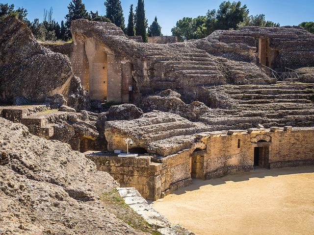 Italica-teatro