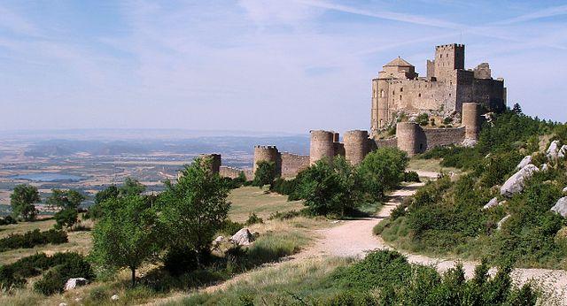 castillos-huesca-Loarre