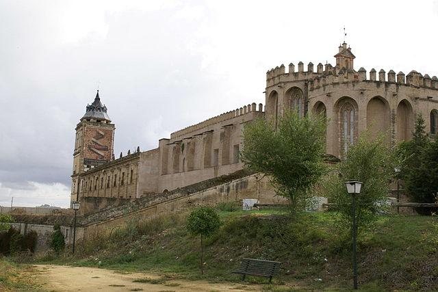 monasterio-san-isidoro-1