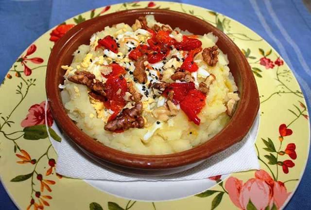 restaurante artezuela