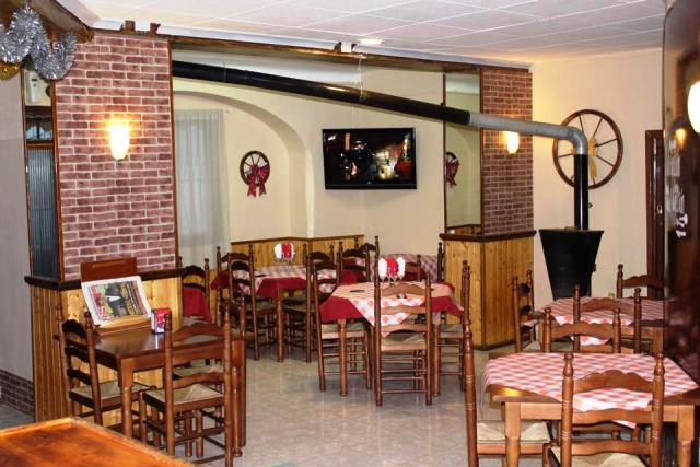 restaurante castillo letur