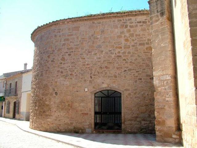 castillo cazalilla