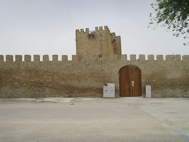 castillo lopera