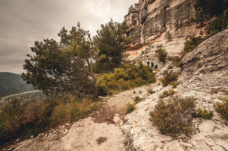 rutas senderismo tarragona