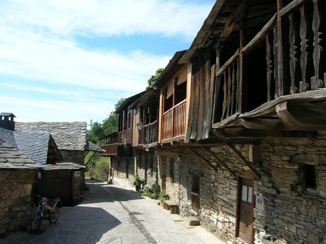peñalba santiago pueblo