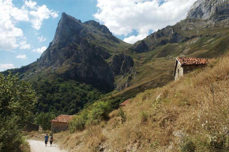 rutas senderismo cantabria