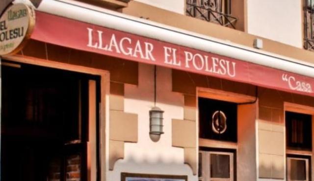restaurante polesu