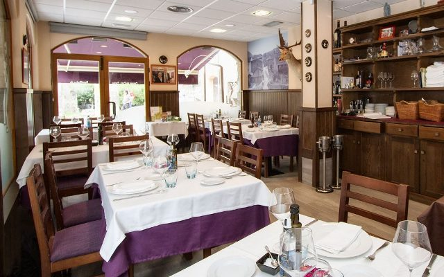 restaurante sidreria campanu