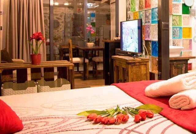 casa romantica casa cuco avila