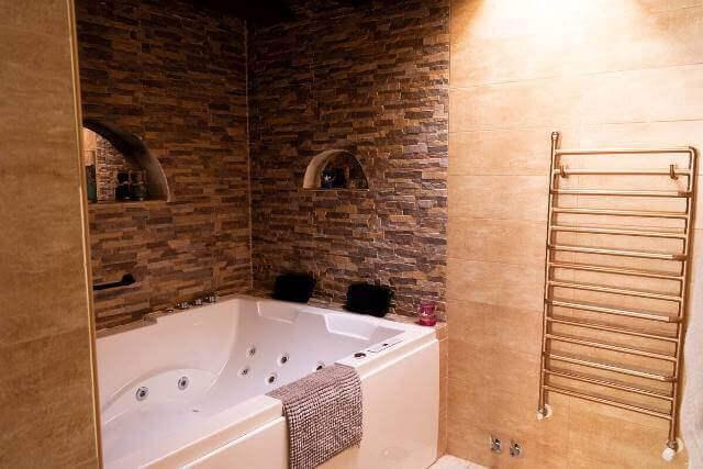 casa romantica jacuzzi suite ohana guadalajara