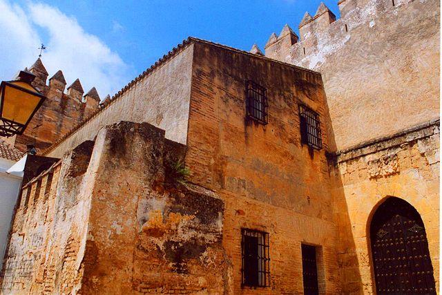 castillo arcos frontera