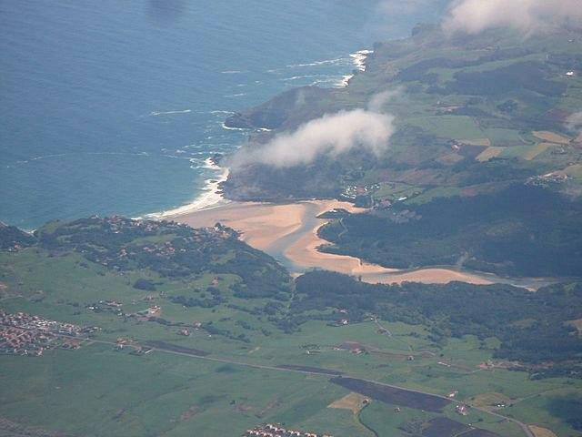 playa arenas los nudistas