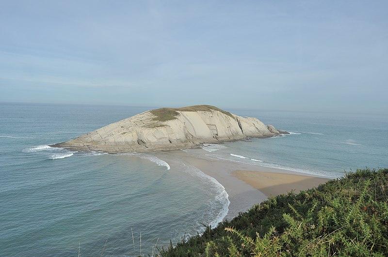 playas nudistas cantabra