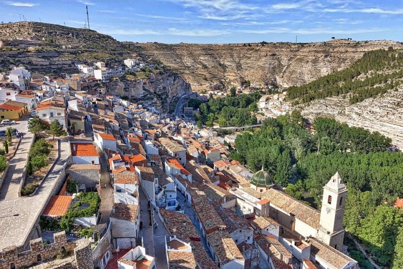 pueblos encanto albacete