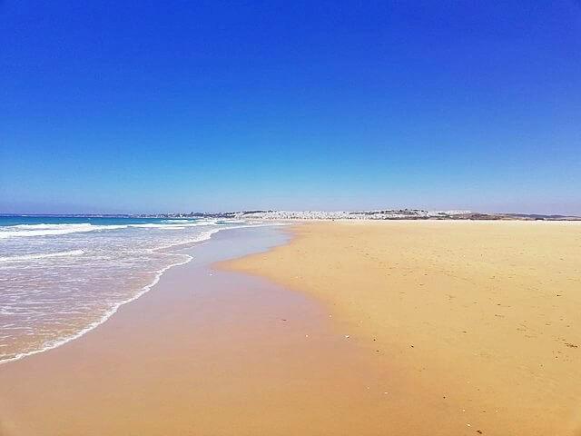 playas bateles cadiz