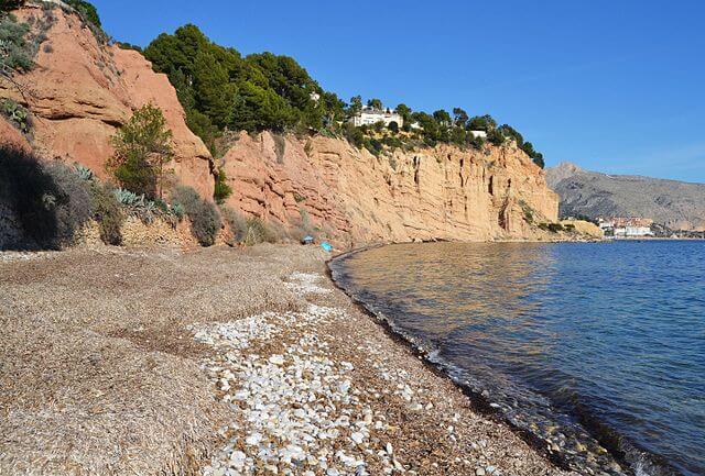 playa solsida