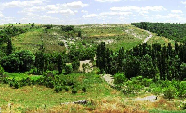 ruta valle cuco