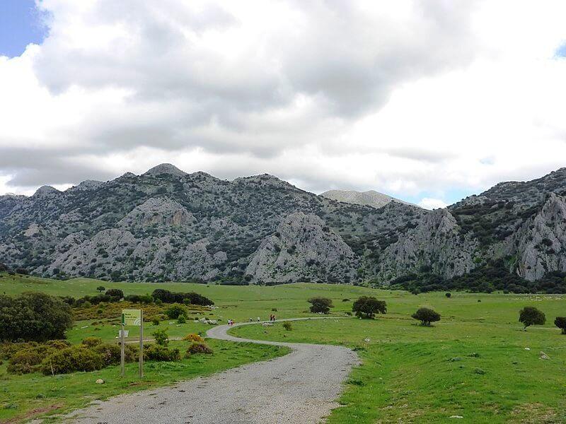 rutas senderismo cadiz