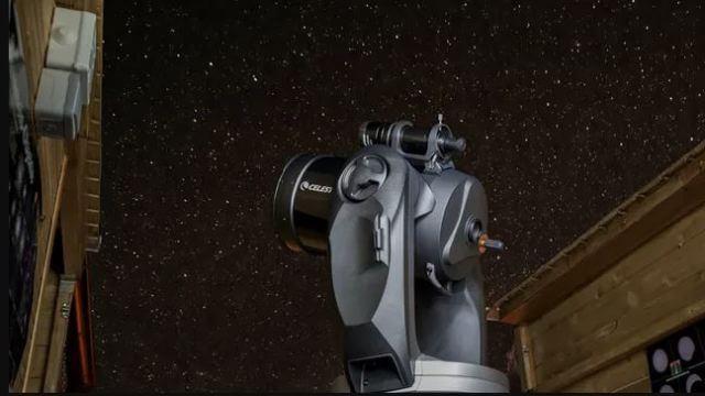 astroturismo belltall