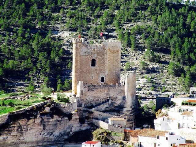 castillos-de-albacete-alcala-del-jucar