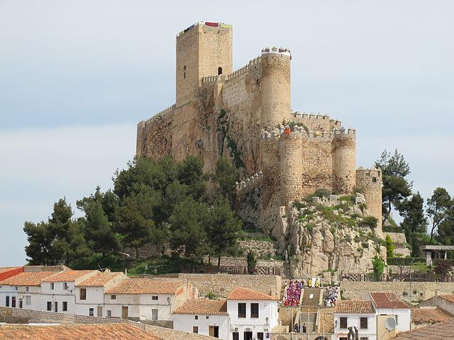 castillos-de-albacete-almansajpg