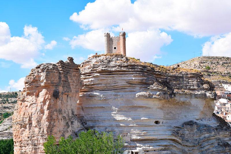 castillos-de-albacete