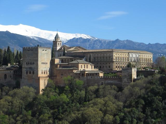castillos-de-granada-alhambra