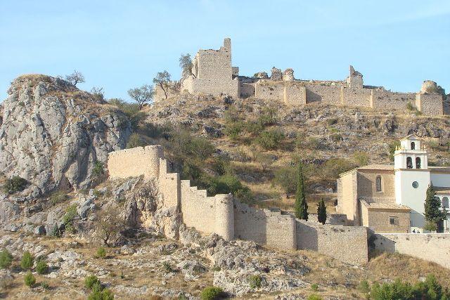 castillos-de-granada-moclin