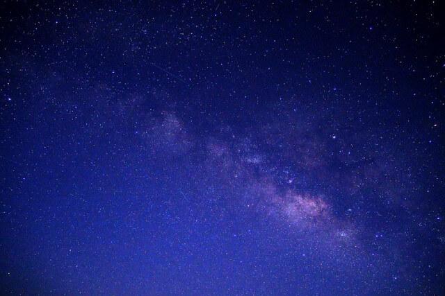 estrellas isla palma